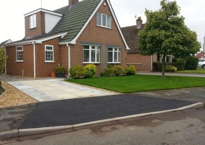 lincs groundworks projects