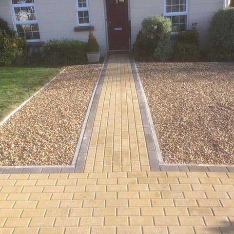 Drop Kerb contractors Lincolnshire